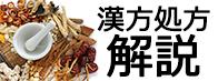 漢方処方解説リンク